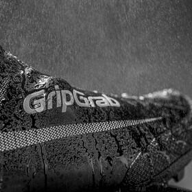 GripGrab RaceAqua X Copriscarpe impermeabile MTB/CX, black